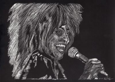 Tina Turner - Michael Mastre